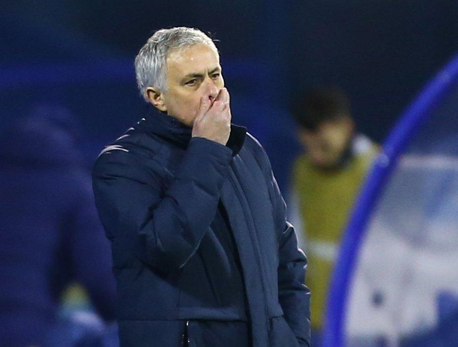 Nënshkrimi me Romën, Mourinho: Presionet nuk më prekin, unë njoh çdo detaj të klubit ku shkoj