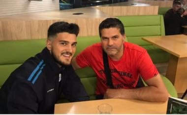 Kosova e largoi nga ekipi për shkak se konsumoi alkol dhe u zu me një puntor? Reagon babai i Muric