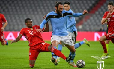 Për Muriqin dalin në skenë edhe Frankfurti e Borussia M'gladbach