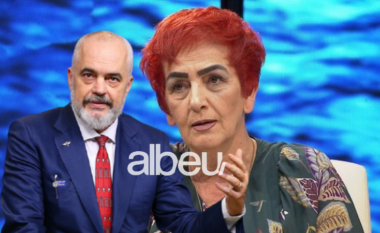 E konfirmoi Rama: Najada Çomo heq dorë nga mandati i deputetit