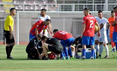 Kupa: Teuta dhe Vllaznia presin biletën për në gjysmëfinale