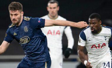 E turpshme: Tottenham eliminohet nga Europa League (VIDEO)