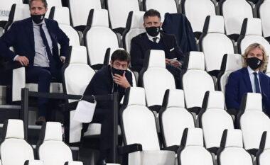 Nedved konfirmon Pirlon dhe Ronaldo, Dybala drejt largimit