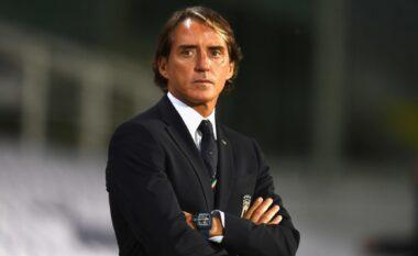 Mancini: Duhet të shënojmë më shumë gola