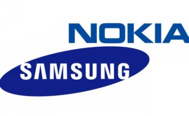 Nokia nënshkruan paktin e licencës së patentës me Samsung