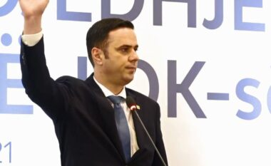 Kryetari i 4 i LDK-së, ky është profili i Lumir Abdixhiku