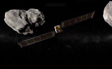 Asteroidi gjigand i afrohet Tokës më 21 mars