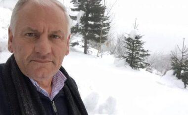 U gjet i plagosur, ndahet nga jeta drejtori i Shëndetësisë në Kosovë