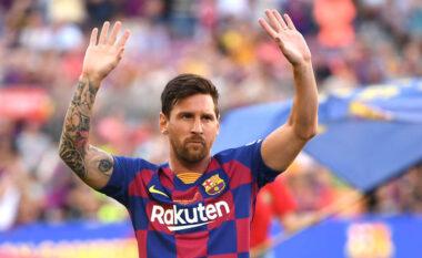 Messi do të arrijë një rekord të rëndësishëm në ndeshjen ndaj Huescas