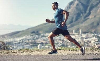 Shkenca: Një orë vrap shton  7 orë jetë
