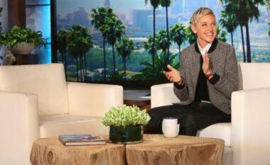 """Puntorët i bëjnë """"gjëmën"""", Ellen DeGeneres humb 1 milion shikues (FOTO LAJM)"""