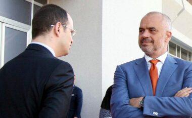 """""""Shqiptarët janë dembelë, merrni punëtorë nga Bangladeshi"""", Bushati kritikon Ramën"""