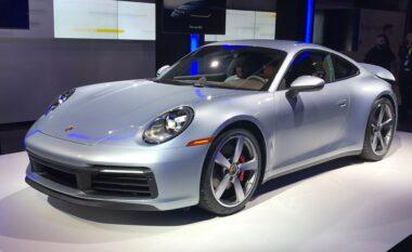 Porsche dëshiron ta bëjë benzinën po aq ekologjike sa makinat elektrike