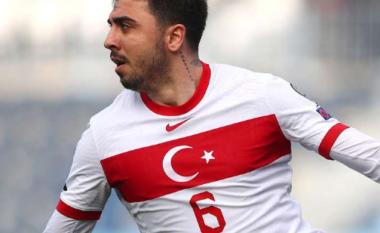 Gol fantastik, Turqia shënon të tretin ndaj Norvegjisë (VIDEO)