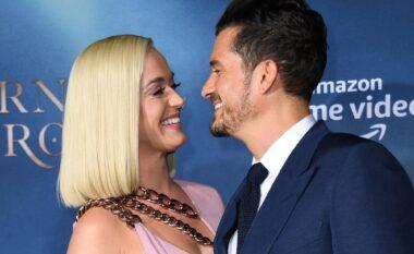 Orlando Bloom dhe Katy Perry nuk bëjnë mjaftueshëm marrëdhënie seksuale dhe arsyeja është kjo