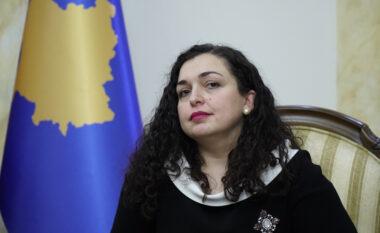 Osmani për postin e presidentes: Pres mbështetje nga LDK-ja