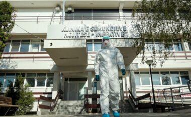 Pandemia në Kosovë nuk kurseu as mjekë e infermierë: 28 të vdekur e mbi 3 mijë të infektuar