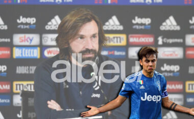 Pirlo sqaron situatën e Dybala: Problem nuk është gjendja fizike