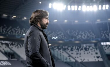 Ndeshja me Genoan, Pirlo: Morata dhe Dybala mund të luajnë bashkë në sulm