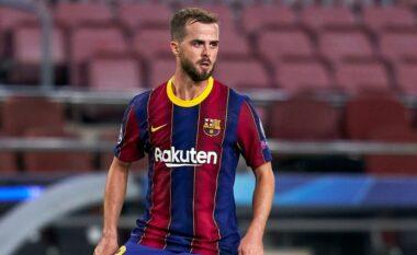 Është duke hasur vështirësi, Pjanic: Nuk erdha te Barça vetëm për një vit, s'do të shohim më si Messi