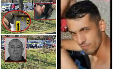 """Vetëm 23-vjeç, ky është vrasësi i """"të fortit"""" Behar Sofia"""