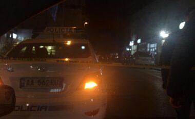 Albeu: Atentat me armë zjarri në Tiranë, zbulohet kush ishte shenjestra