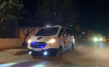Sherr masiv në Elbasan, i riu dërgohet me urgjencë në spital
