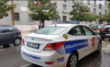 """""""Tapë"""" në timon dhe pa patentë, arrestohen 5 persona në Tiranë"""