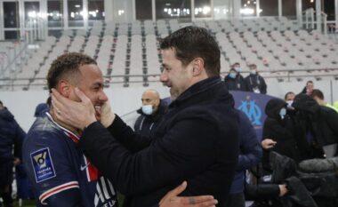 Pochettino konfirmon rikthimin e Neymar