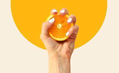 Përgatite vetë serumin me vitaminë C për lëkurën tënde!