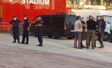"""Lajmi për mos garantim të sigurisë për ndeshjen me Anglinë mori """"dhenë"""", reagon Policia e Shtetit"""
