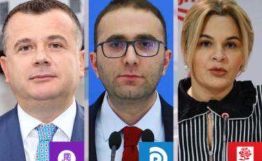 SONDAZHI/ PS, PD apo LSI? Elbasani surprizon me kandidatët më të votuar deri më sot