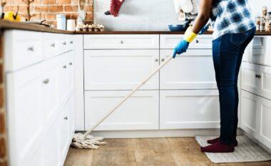 4 vendet që duhen pastruar më shpesh në shtëpi gjatë pranverës
