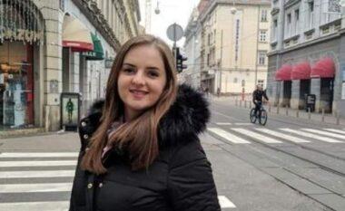 E reja shqiptare ndahet nga jeta në moshë të re