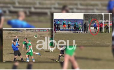 Albeu: Ibrahimovic kthehet në stërvitje, gati për duelin me ish-skuadrën e tij