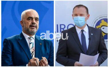 """""""Mjekët e Kosovës do vaksinohen në Kukës"""", Zemaj hedh poshtë deklaratën e Ramës: Kemi hartuar një plan"""