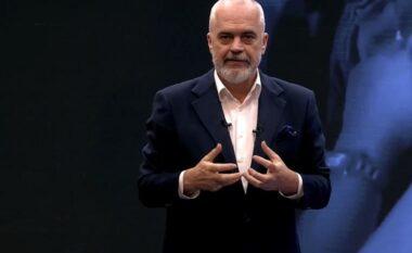 Rama ua vë fajin shqiptarëve: Duan të rrinë në kafe