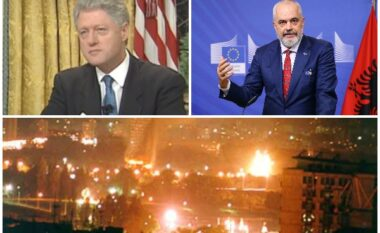22 vite nga bombardimi i NATO-s në Serbi, Rama: Datë të pashlyeshme në historinë e marrëdhënieve shqiptaro-amerikane