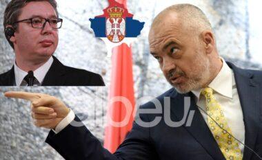 Rama reagon për provokimin e Vuçiç: Hartë leshi, shoku në Beograd luan me kukulla në Facebook