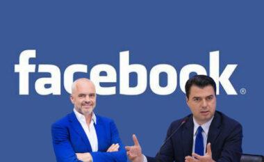 Trollet politike në rrjetin social Facebook në Shqipëri/ Si janë pozicionuar në zgjedhjet e 25 prillit: Rastet e Ramës dhe Bashës