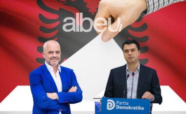 """Nis zyrtarisht fushata elektorale: PS dhe PD """"përballen"""" në të njëjtën orë në Tiranë"""