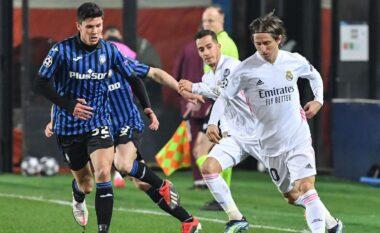 Marca frikëson Realin: 5 arsye pse ekipi italian mund të eliminojë djemtë e Zidane