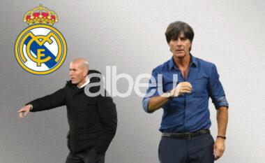 Joachim Low po mëson spanjisht, sinjale për Zinedin Zidane