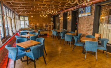 Shqipëria rekord në Evropë: 420 milion eruo të shpenzuara në bare e restorante