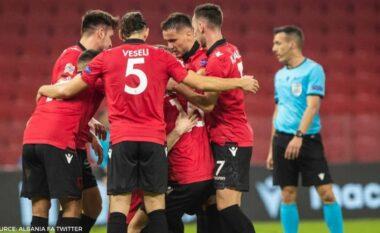 Shqipëria kalon në avantazh (VIDEO)