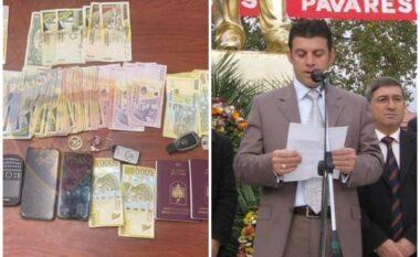Falsifikonin kartëmonedha, mes të arrestuarve edhe ish-prefekti