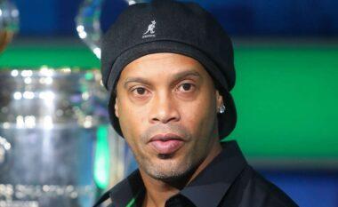 Ronaldinho i pandreqshëm, çfarë bëri këtë herë ?
