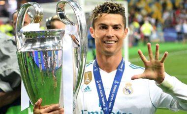 """Operacioni """"Ronaldo"""" dështim për Realin, humbi para dhe gola"""