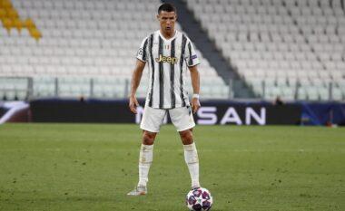 Ja kushtet që kërkon Ronaldo për të qëndruar, një super sulmues dhe një mesfushor klasi (FOTO LAJM)