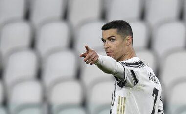 Ndeshja me Cagliarin mund të sigurojë një rekord të ri për Ronaldon